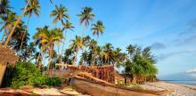 Kelionė Poilsis Zanzibare