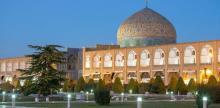 Kelionė Iranas: magiškoji Persija