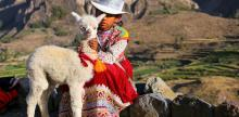Kelionė Peru su poilsiu Tumbeso paplūdimiuose