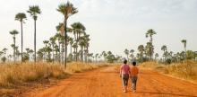Kelionė Madagaskaro šiaurinė dalis
