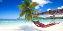 Kelionė Seišeliai: dviejų salų turas
