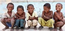 Kelionė Madagaskaro spalvos