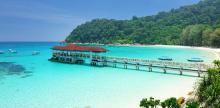 Kelionė Poilsinė kelionė Malaizijoje. Poilsis poroms ir jaunavedžiams