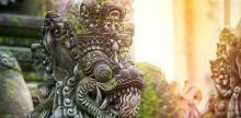 Kelionė Balio sala ir Singapūras   (su vadovu iš Lietuvos)