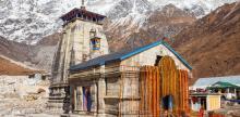 """Kelionė Indijos Himalajai: kalnai ir šventyklos (piligriminė kelionė su """"SPA Shanti"""" įkūrėju Dariumi Kaunecku)"""