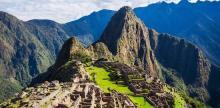 Kelionė Peru..didingos inkų civilizacijos pėdsakais (su vadovu iš Lietuvos)