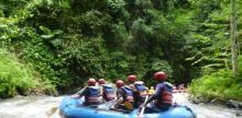 Kelionė Balis aktyviai