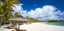 Kelionė Poilsis Mauricijaus saloje