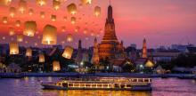 Kelionė Naujametinis spalvingasis Tailandas su poilsiu Patajoje ir Koh Chang saloje (su vadovu iš Lietuvos)