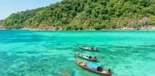 Kelionė Išskirtinis poilsis egzotiškajame Pukete
