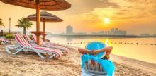 Kelionė Poilsinės kelionės į Dubajų, Jungtinius Arabų Emyratus (Novaturas)