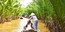 Kelionė Indokinija: Vietnamas–Laosas–Kambodža