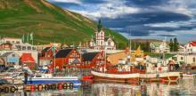 Kelionė Islandijos gamtos lobynas