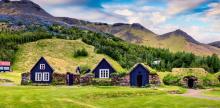 Kelionė Islandijos ir Grenlandijos paslaptys
