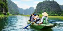 Kelionė Klasikinis Vietnamas su poilsiu