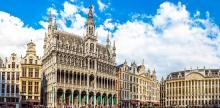 Kelionė Liuksemburgas - Belgija - Olandija 6d.