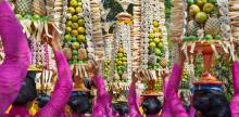 Kelionė Singapūras ir Balio sala su Galungan festivaliu (su vadovu iš Lietuvos)