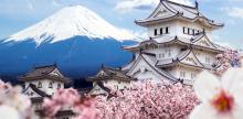 Kelionė Japonija sakurų žydėjimo metu (su vadovu iš Lietuvos)