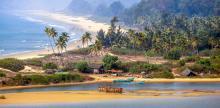 Kelionė Poilsinės kelionės į Goa, Indiją (Novaturas)