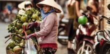Kelionė Poilsinės kelionės į Ho Či Minį, Vietnamą (Novaturas)