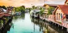 Kelionė Poilsinės kelionės į Bankoką, Tailandą (Novaturas)