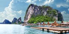 Kelionė Poilsinės kelionės į Puketą, Tailandą (Novaturas)