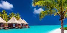 Kelionė Poilsinės kelionės į Malę, Maldyvus (Novaturas)