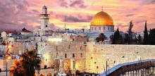 Kelionė Izraelis - Jordanija
