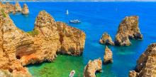 Kelionė Portugalija ...poilsis Algarvėje