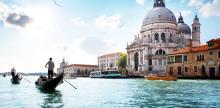 Kelionė Pažintis su Italija