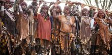 Kelionė Etiopija – Trijų Karalių šventė ir egzotiškos gentys (su vadovu iš Lietuvos)