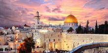 Kelionė Izraelis