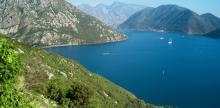 Kelionė Poilsis Juodkalnijoje prie Adrijos jūros 10d.