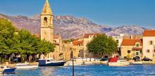 Kelionė Šiaurės Kroatija 8 d. (pažintinė - poilsinė)
