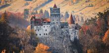 Kelionė Rumunijos kalnai, pilys ir miestai