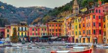 Kelionė Šiaurės Italija 9 d. (pažintinė - poilsinė)