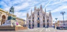 Kelionė Po Italijos saule... stilingasis Milanas, istorinė Roma 7 d./5 n.