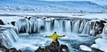 Kelionė Aplink Islandiją (su vadovu iš Lietuvos)