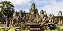 Kelionė Kambodža ir trumpa pažintis su Bankoku (su lietuviškai kalbančiu vadovu)