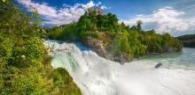 Kelionė Italija – Šveicarija – Lichtenšteino Kunigaikštystė