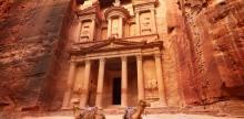 Kelionė Kelionė į Jordaniją ir antikinį Petros miestą (su vadovu iš Lietuvos)