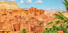 Kelionė Pažintis su Maroku (rusų kalba)