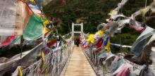 Kelionė Pažintis su Indija, Butanu ir Nepalu per Timpu Tshechu festivalį (su vadovu iš Lietuvos)