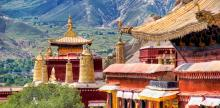 Kelionė Aplink Kiniją: didieji Kinijos miestai, užburianti gamta ir Tibeto sostinė Lhasa (su lietuviškai kalbančiu vadovu)