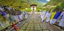 Kelionė Nepalas ir Butanas Paro festivalio metu (su lietuviškai kalbančiu vadovu)