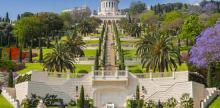 Kelionė Izraelis. Šventoji žemė