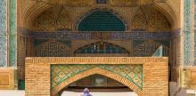 Kelionė Iranas – auksinis Persijos trikampis (su lietuviškai kalbančiu vadovu)