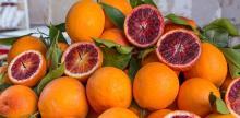 Kelionė Italija: apelsinai ir mandarinai