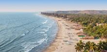 Kelionė Poilsis Goa (14 nakvynių)