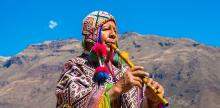 Kelionė Klasikinė Peru 13d. (su lietuviškai kalbančiu vadovu)